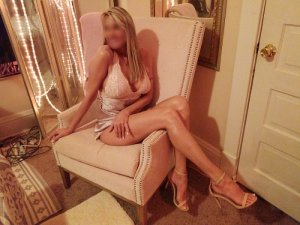 Linette incall escorts