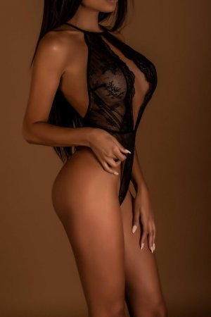 Anne-lise escort girl