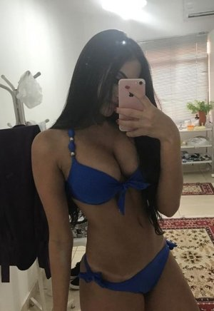Eunyce escort in The Colony Texas