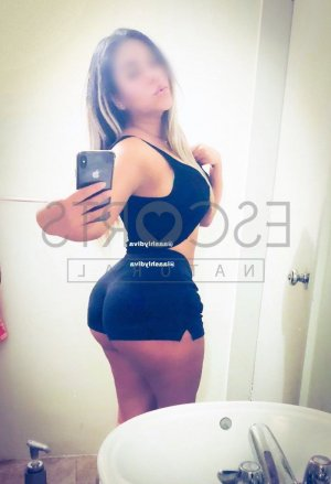 Nassira incall escort in Napa CA